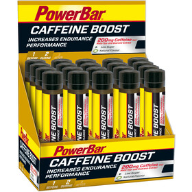 PowerBar Caffeine Boost 20x25ml,